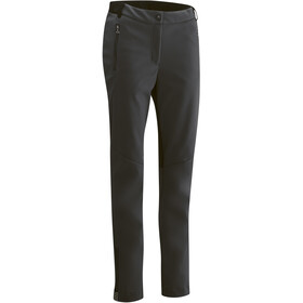Gonso Villette Softshell Pants Women, black